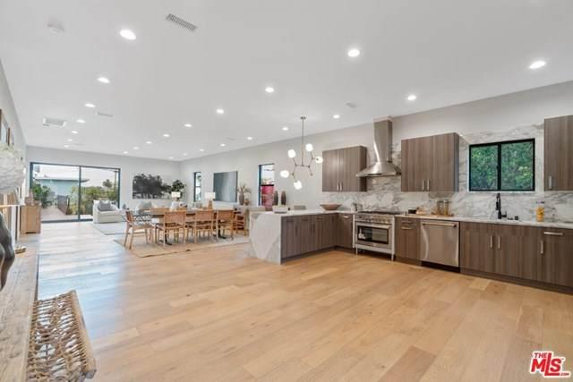 1124 Coronado Terrace, Los Angeles (City), CA 90026 (#20599622) :: Pam Spadafore & Associates