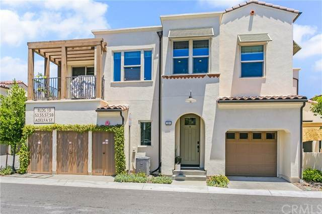 59 Adelfa Street, Rancho Mission Viejo, CA 92694 (#OC20130171) :: Z Team OC Real Estate