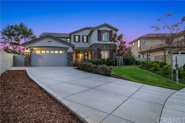 312 Virgo Court, Thousand Oaks, CA 91360 (#SR20130445) :: Z Team OC Real Estate