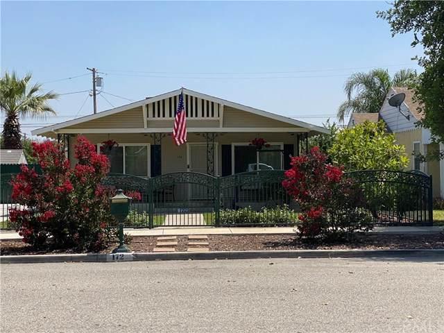 172 W Hanna Street, Colton, CA 92324 (#EV20130518) :: Anderson Real Estate Group