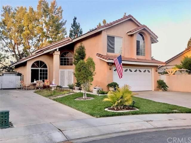 1741 Yellow Pine Ridge, Corona, CA 92882 (#IG20130500) :: Massa & Associates Real Estate Group | Compass