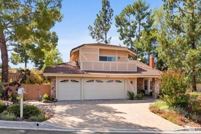17206 Pinot Pl, Poway, CA 92064 (#200030999) :: Team Foote at Compass