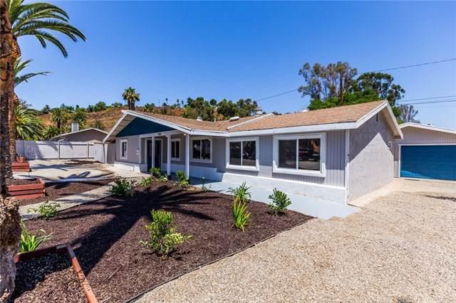 17183 Shrier Drive, Lake Elsinore, CA 92530 (#IG20116630) :: Anderson Real Estate Group
