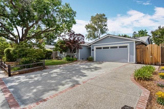 18297 Baylor Avenue, Saratoga, CA 95070 (#ML81798852) :: eXp Realty of California Inc.