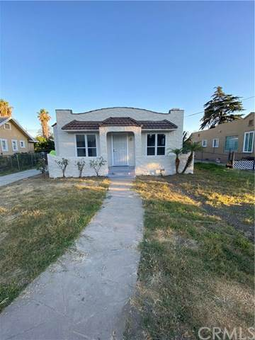 663 W 16th Street, San Bernardino, CA 92405 (#CV20130545) :: Re/Max Top Producers