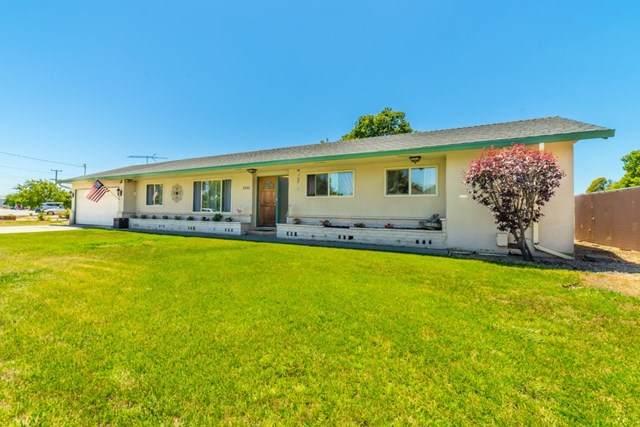 2220 Santa Rosa Drive, Hollister, CA 95023 (#ML81799093) :: eXp Realty of California Inc.