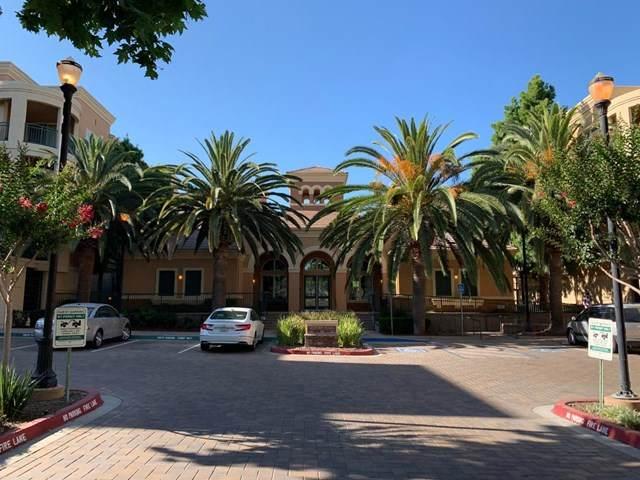 1390 Saddle Rack Street #132, San Jose, CA 95126 (#ML81799508) :: eXp Realty of California Inc.