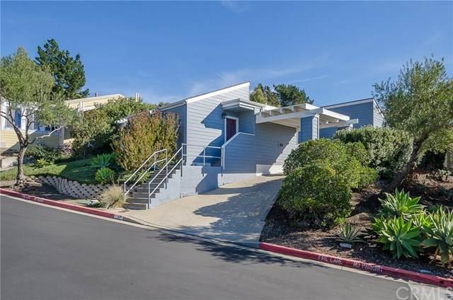 155 Loma Bonita Drive #16, San Luis Obispo, CA 93401 (#SC20127613) :: Provident Real Estate