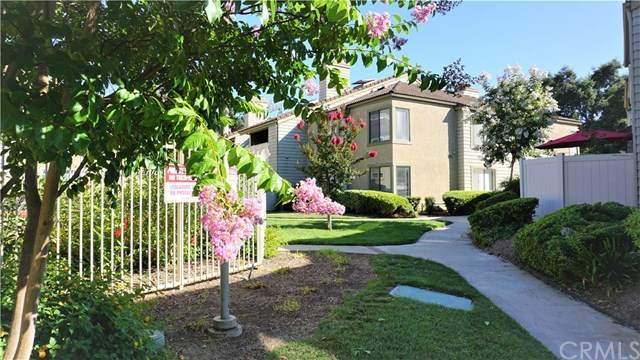 58 Town And Country Road, Pomona, CA 91766 (#PW20130143) :: Sperry Residential Group