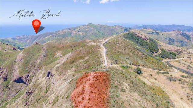 0 Yerbabuena, Malibu, CA 00000 (#DW20127210) :: Z Team OC Real Estate