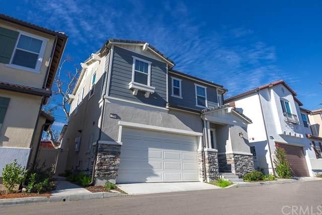 187 Promenade St, Pomona, CA 91767 (#WS20129318) :: Apple Financial Network, Inc.