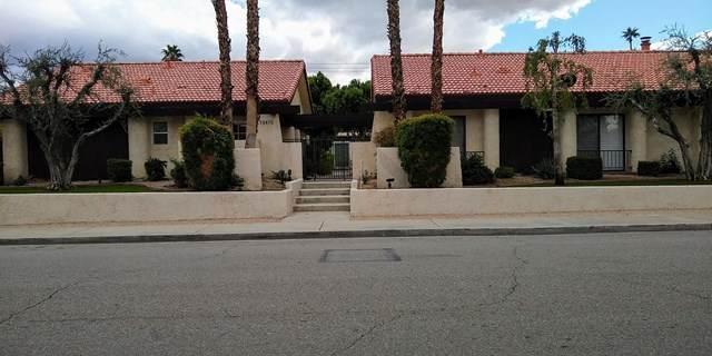 73415 Shadow Mountain Drive #6, Palm Desert, CA 92260 (#219045546DA) :: Wendy Rich-Soto and Associates