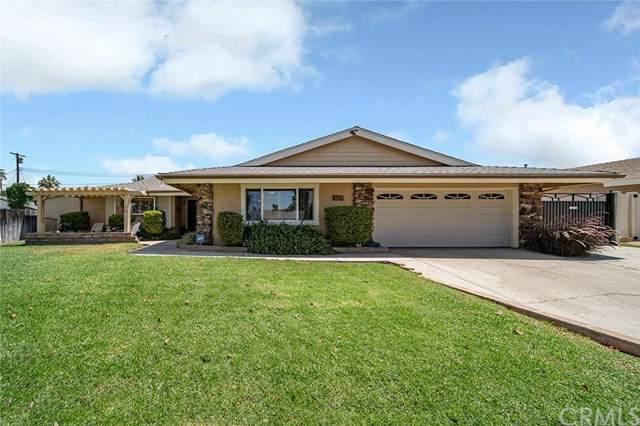 605 Roosevelt Road, Redlands, CA 92374 (#CV20130528) :: A|G Amaya Group Real Estate