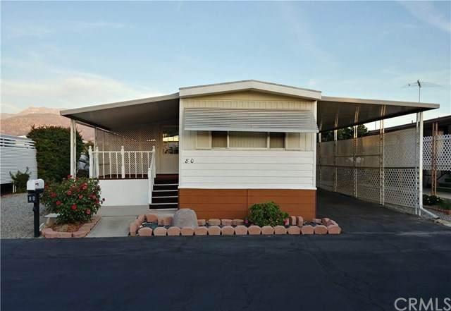 43531 Acacia Avenue #80, Hemet, CA 92544 (#IV20130633) :: Wendy Rich-Soto and Associates