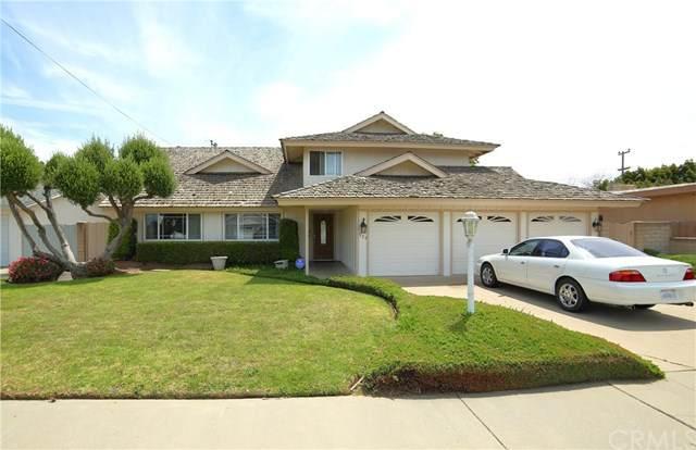 524 N Scott Drive, Santa Maria, CA 93454 (#PI20130635) :: Compass