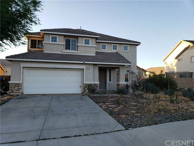 5853 Adobe Drive, Palmdale, CA 93552 (#SR20130618) :: The Miller Group