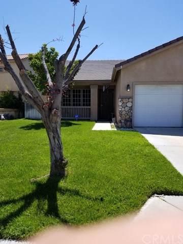 1032 Cypress Drive, San Jacinto, CA 92583 (#IV20124882) :: The Brad Korb Real Estate Group