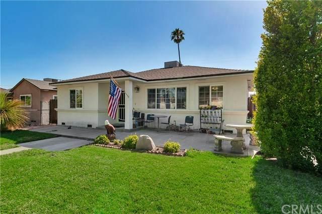 3646 N Sierra Way, San Bernardino, CA 92405 (#IV20130584) :: Mark Nazzal Real Estate Group