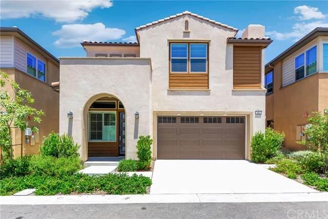 66 Turnstone, Irvine, CA 92618 (#CV20130638) :: Zutila, Inc.