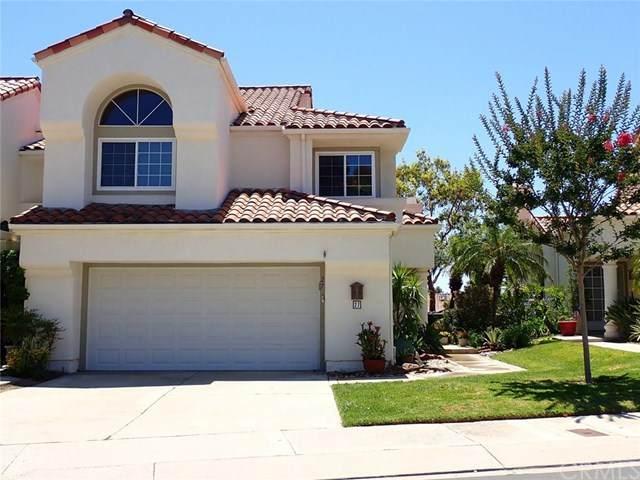 27 Calle Katrina, Rancho Santa Margarita, CA 92688 (#OC20130626) :: Sperry Residential Group