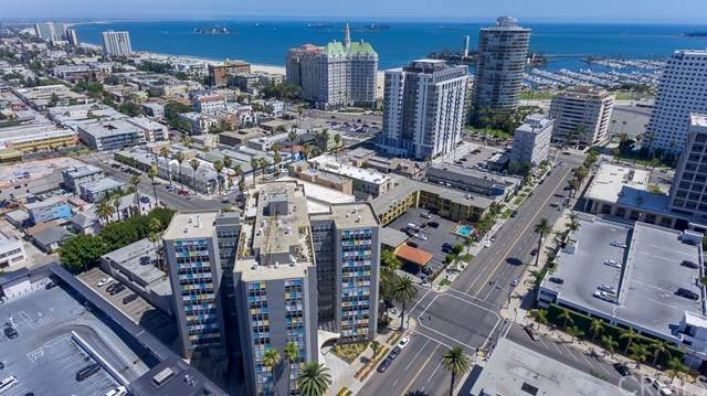 100 Atlantic Avenue #1110, Long Beach, CA 90802 (#PW20130653) :: The Costantino Group | Cal American Homes and Realty