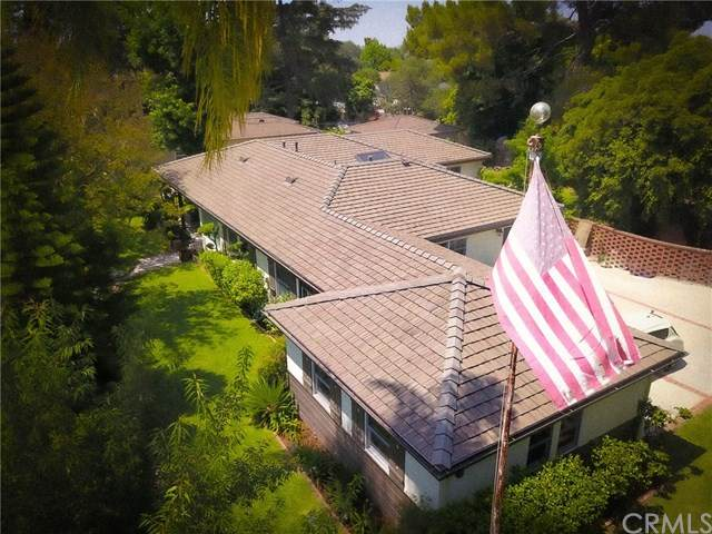 1967 San Salvatore Place, San Marino, CA 91108 (#WS20126843) :: Sperry Residential Group