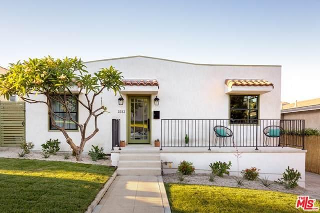 2353 Fair Park Avenue, Los Angeles (City), CA 90041 (#20599660) :: A|G Amaya Group Real Estate