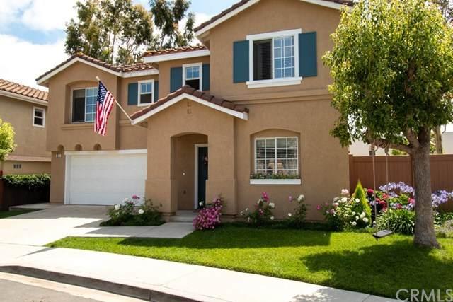 23 El Vado Drive, Rancho Santa Margarita, CA 92688 (#PW20129990) :: Zutila, Inc.