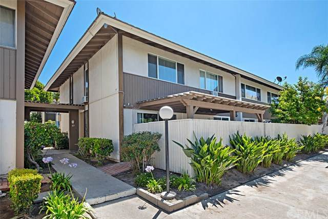15500 Tustin Village Way #65, Tustin, CA 92780 (#OC20130124) :: Allison James Estates and Homes