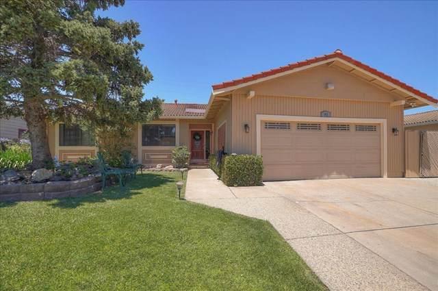 81 La Crosse Drive, Morgan Hill, CA 95037 (#ML81799534) :: Wendy Rich-Soto and Associates