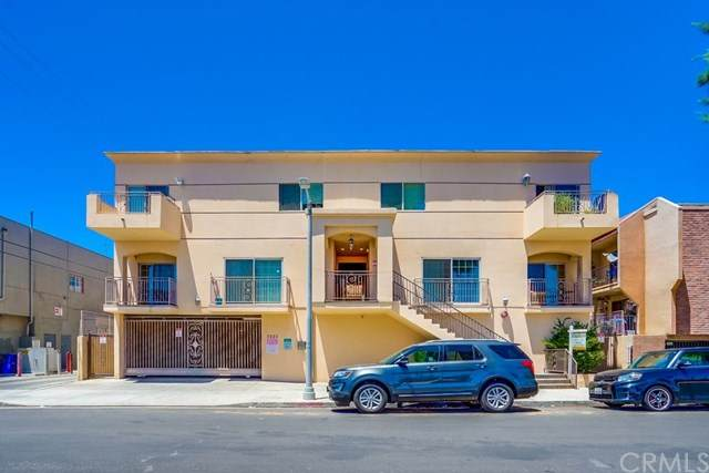 7223 Baird Avenue #109, Reseda, CA 91335 (#IV20130380) :: Better Living SoCal