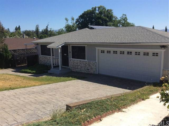 1442 Palm Drive, Lakeport, CA 95453 (#LC20127520) :: eXp Realty of California Inc.
