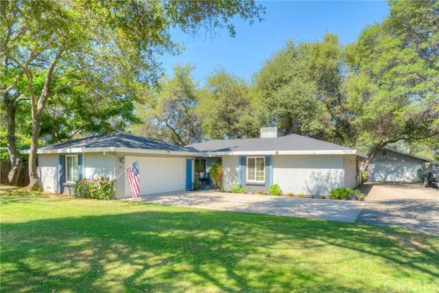 48 Harmony Drive, Oroville, CA 95966 (#OR20125782) :: Keller Williams | Angelique Koster