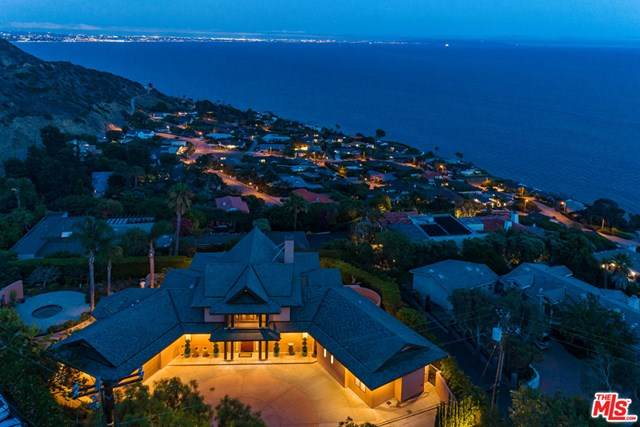 20509 Big Rock Drive, Malibu, CA 90265 (#20599682) :: Compass