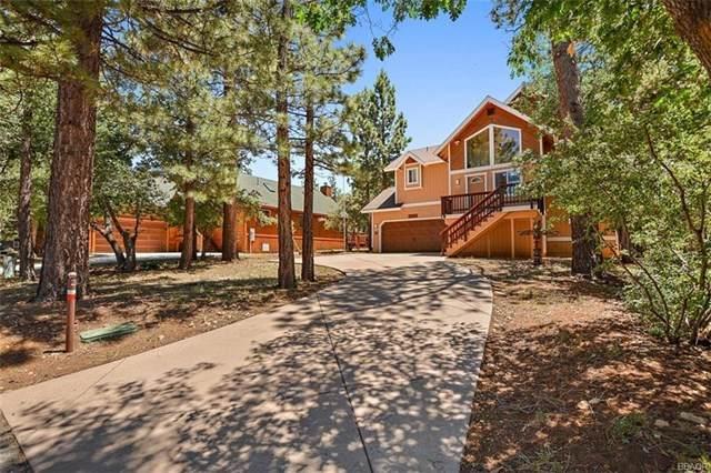 140 Yosemite, Big Bear, CA 92314 (#219045558DA) :: eXp Realty of California Inc.
