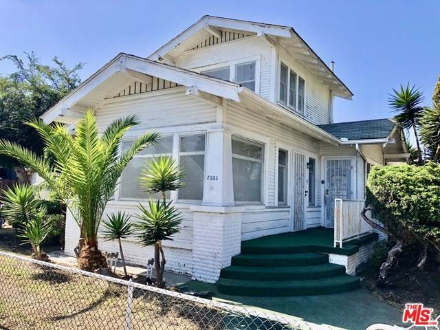 2553 E 3rd Street, Long Beach, CA 90814 (#20598948) :: The Costantino Group | Cal American Homes and Realty