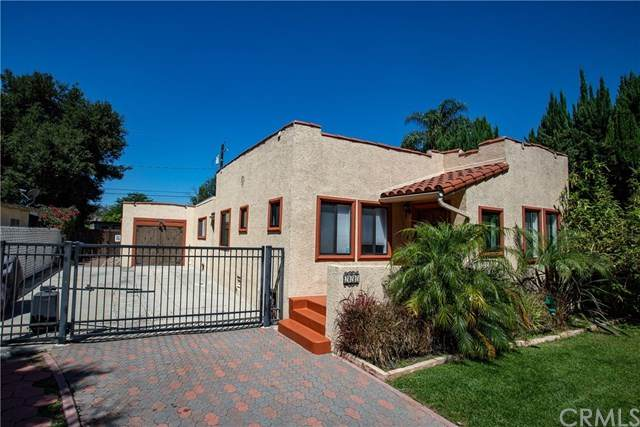 721 N Myers Street, Burbank, CA 91506 (#BB20130548) :: eXp Realty of California Inc.