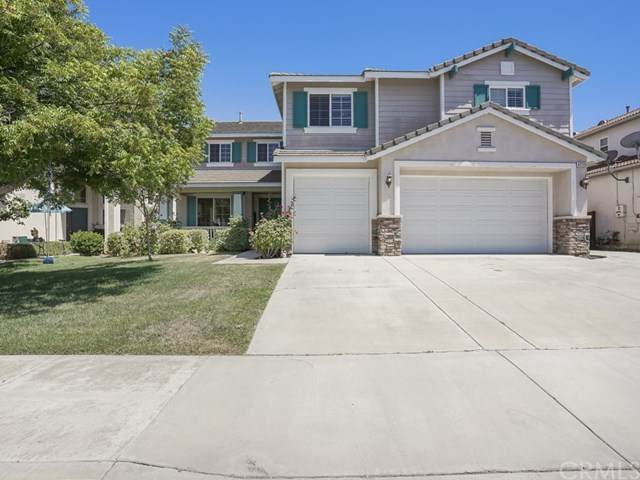 42115 Alexandra Drive, Murrieta, CA 92562 (#SW20130699) :: A G Amaya Group Real Estate