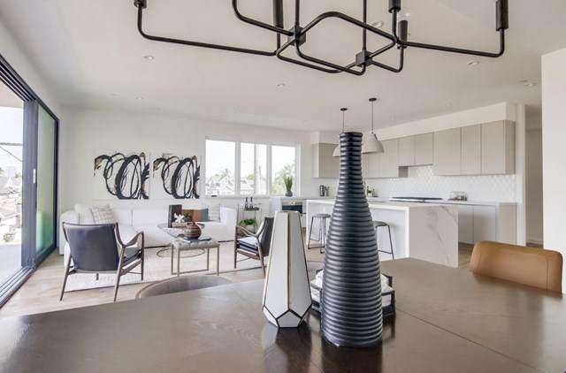 1014 5th St 3B, Coronado, CA 92118 (#200031050) :: A|G Amaya Group Real Estate