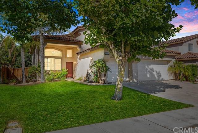 23403 Mountain Song, Murrieta, CA 92562 (#SW20127826) :: Realty ONE Group Empire