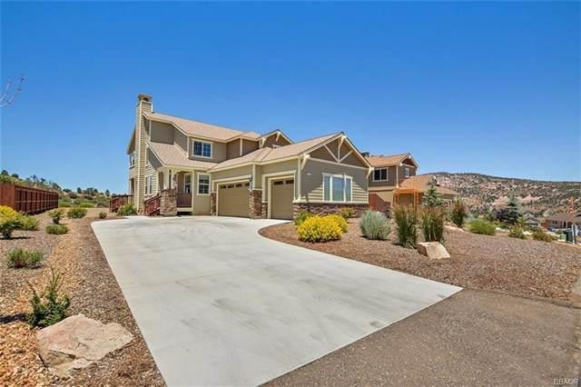271 Maple Ridge, Big Bear, CA 92314 (#219045565DA) :: eXp Realty of California Inc.