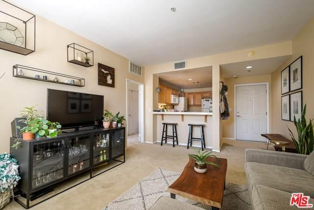 13200 Pacific Promenade #305, Playa Vista, CA 90094 (#20599498) :: Doherty Real Estate Group