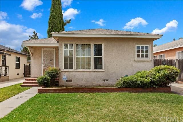 1816 E Poppy Street, Long Beach, CA 90805 (#IG20130130) :: Doherty Real Estate Group