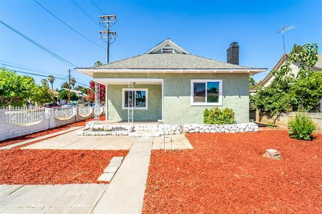 2891 10th St, Riverside, CA 92507 (#200031061) :: Re/Max Top Producers