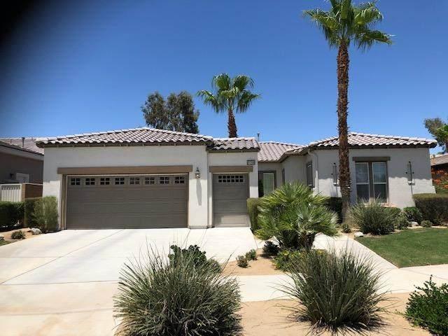 81290 Barrel Cactus Road, La Quinta, CA 92253 (#219045566DA) :: Team Tami