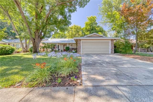 6 Vermillion Circle, Chico, CA 95928 (#SN20130720) :: Doherty Real Estate Group