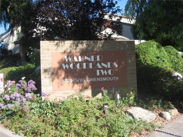 5720 Owensmouth Avenue #172, Woodland Hills, CA 91367 (#SR20128689) :: Better Living SoCal