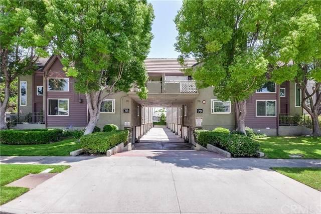70 Harkness Avenue #2, Pasadena, CA 91106 (#WS20130561) :: Crudo & Associates