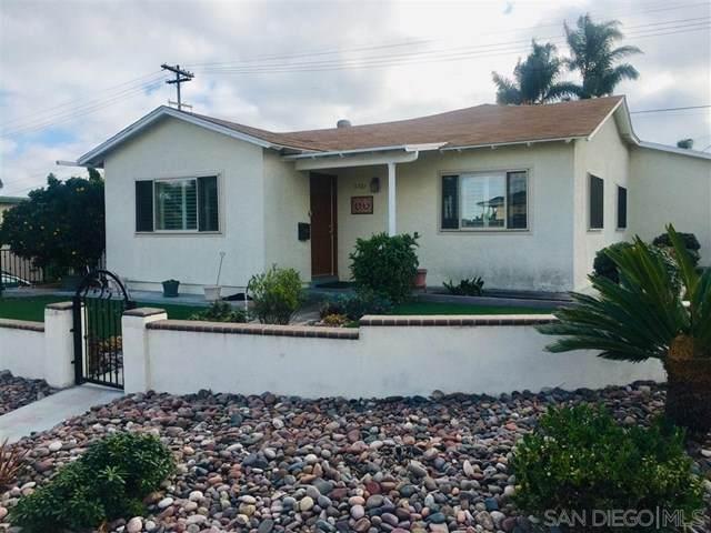 3761 Oleander Dr, San Diego, CA 92106 (#200031073) :: Crudo & Associates