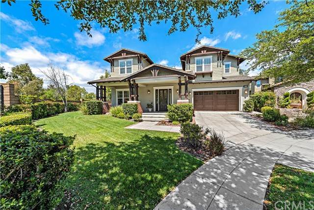 2 Dennis Lane, Ladera Ranch, CA 92694 (#OC20033312) :: Camargo & Wilson Realty Team